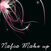 Nafia Make up : Maquilleuse professionnelle