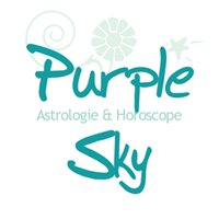 L'horoscope quotidien sur Purple Sky